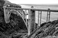 Bixby Bridge, North of Big Sur lighthouse