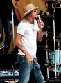 Kid Rock, Jazz Fest 2011, New Orleans-8