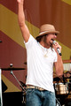 Kid Rock, Jazz Fest 2011, New Orleans-16