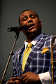 Glen David Andrews, Jazz Fest 2011, New Orleans-7