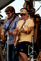 Jimmy Buffet & Coral Reefer Band, Jazz Fest 2011, New Orleans-7