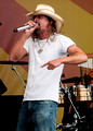 Kid Rock, Jazz Fest 2011, New Orleans-19