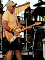 Jimmy Buffet & Coral Reefer Band, Jazz Fest 2011, New Orleans-8