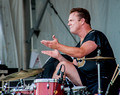 Cowboy Mouth, Jazz Fest, 2009, New Orleans-11