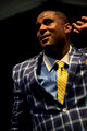 Glen David Andrews, Jazz Fest 2011, New Orleans-10