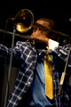 Glen David Andrews, Jazz Fest 2011, New Orleans-8