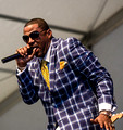 Glen David Andrews, Jazz Fest 2011, New Orleans-3